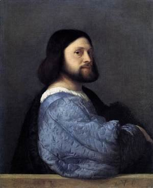 Portrait of a Man 1508-10
