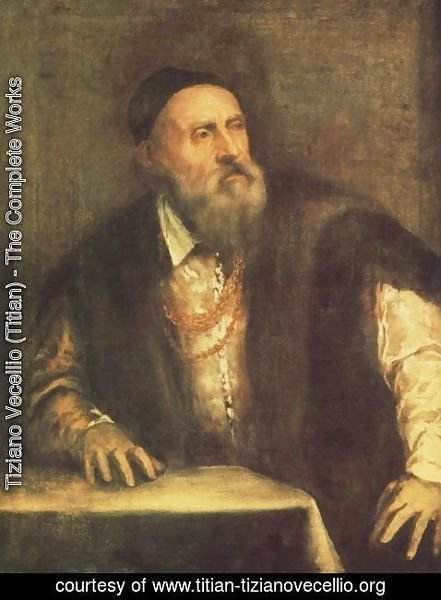 titian most famous work