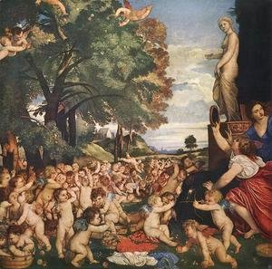 Worship of Venus 1519