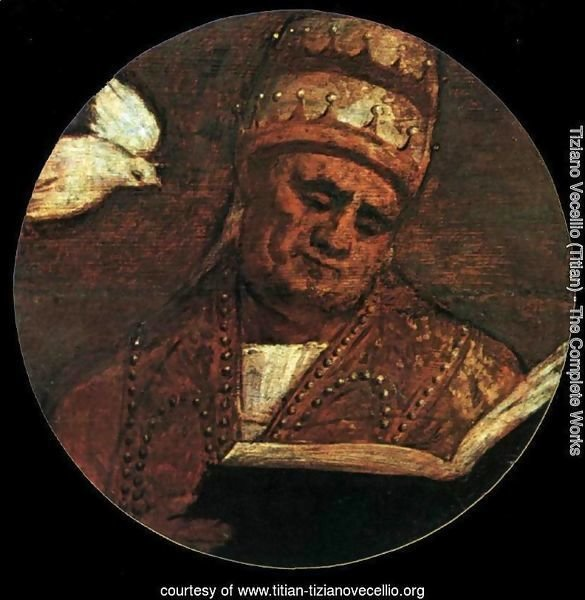 St Gregory the Great 2